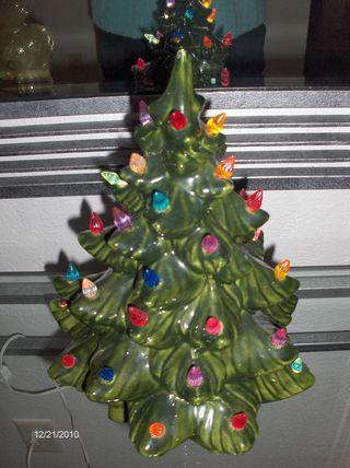 Dudette's Tree
