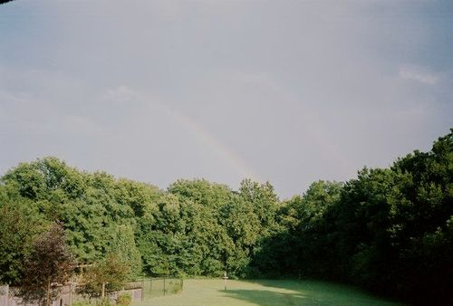 Rainbows 1 - 2004Aug