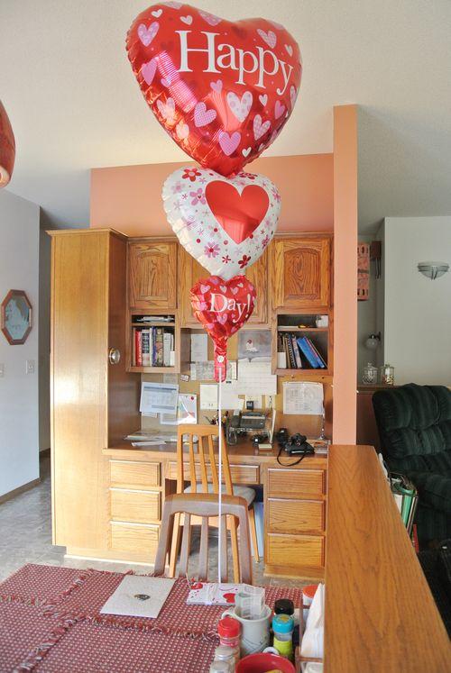 2014Feb14 from my Valentine