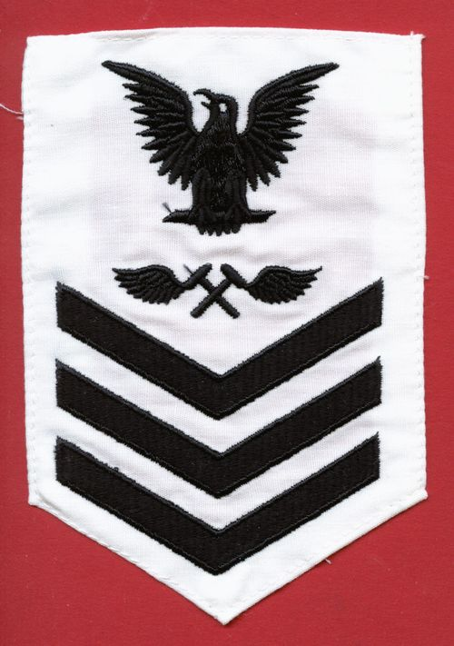 AMS-1 Crow Patch
