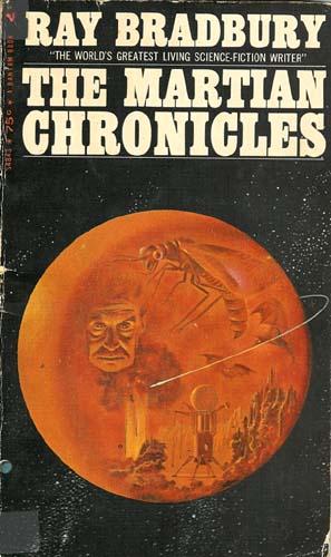 Martian Chronicls
