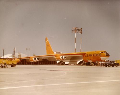 1962Feb - B-52