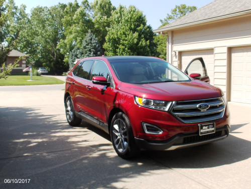Ford Edge 2017Jun10 - 5