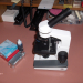 First Microscope - from HH