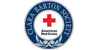 Clara Barton Society Pin