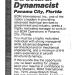 Ad for dynamacist