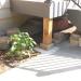 Masonry under Porch - 1