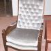 Chair - Platinum 2