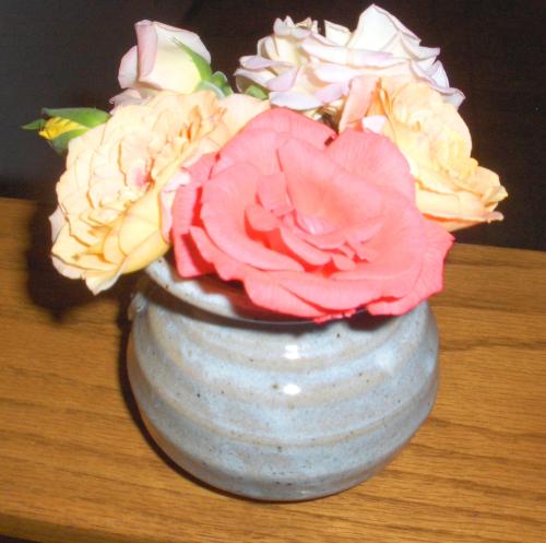 Sharing HH's Roses - 2019Jul13