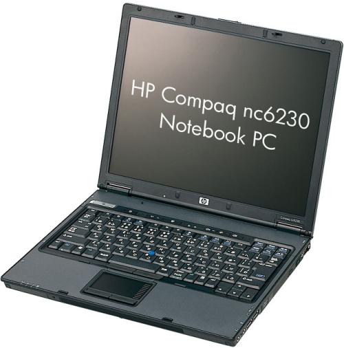 Compaq nc6229
