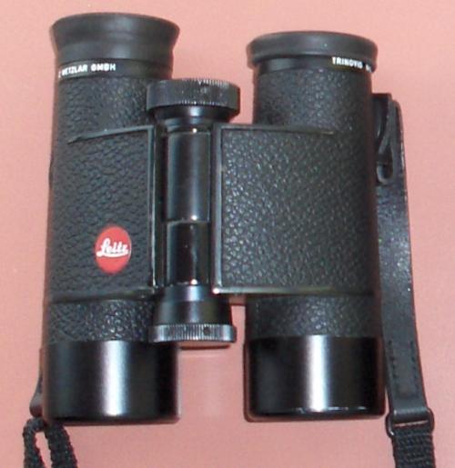 8x32 Leitz - Circa 1991