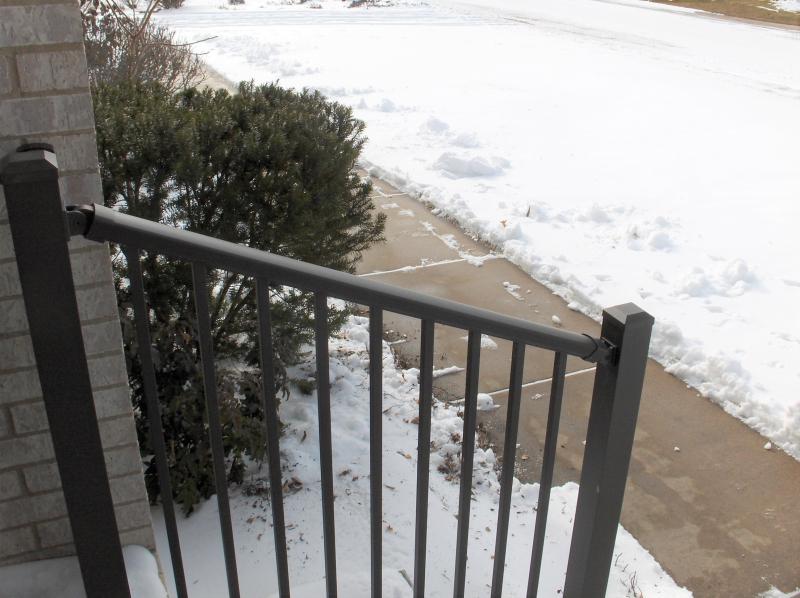 Sidewalk Cleared