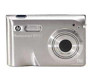 HP R927 Camera - b