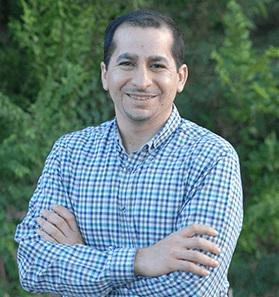 Omar Barakeh DDS