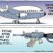 737 vs Assault Weapons